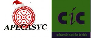 APECASYC-CIC navidad